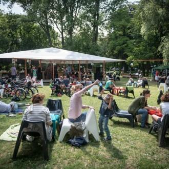 Warsztaty, pokazy, spotkania na Pikniku Pokoleń