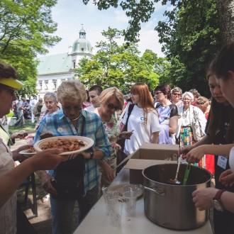 Piknik Pokoleń: Bezpłatne atrakcje na stoiskach partnerów