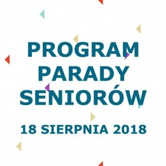 Prezentujemy pełny program V Parady Dojrzałych Wspaniałych!