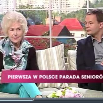 O Paradzie w Pytaniu na Śniadanie TVP 2
