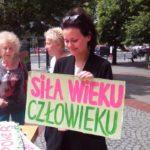 Transparenty Parada Seniorów, Piknik Pokolen 2014-34