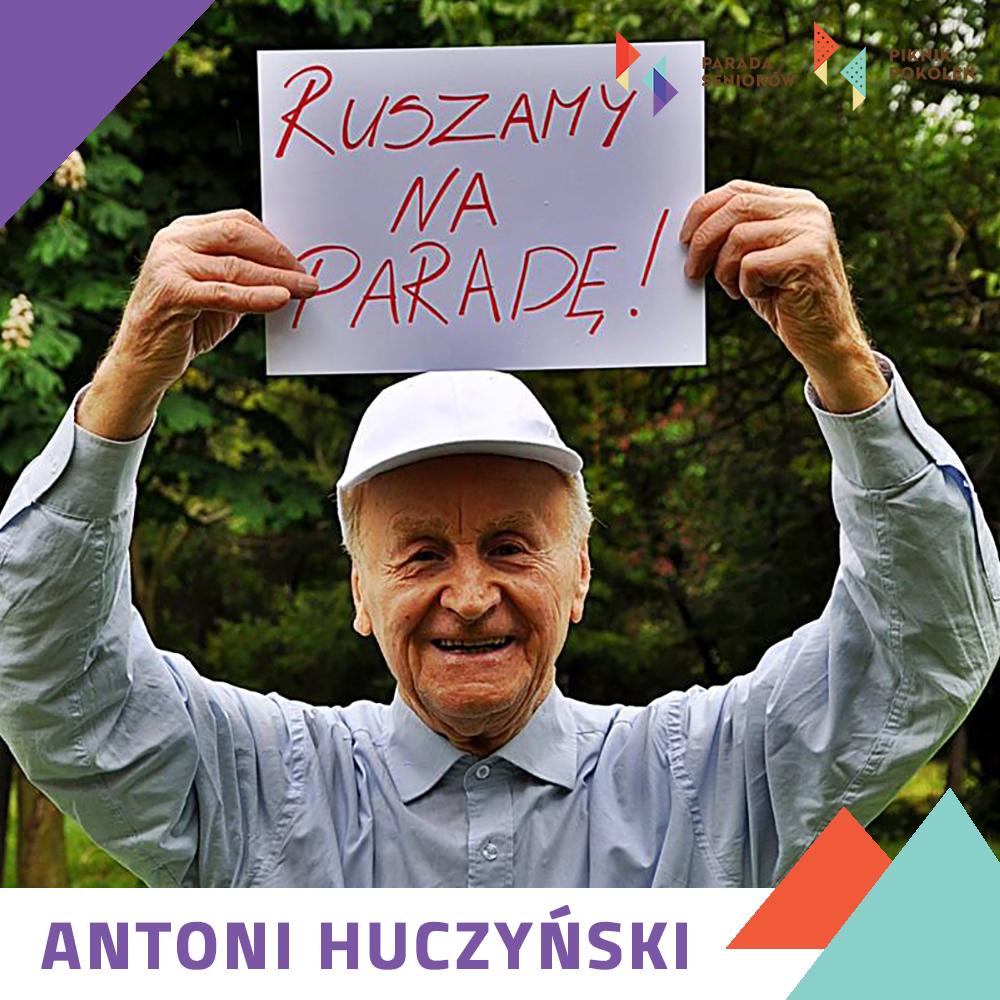 Huczynski