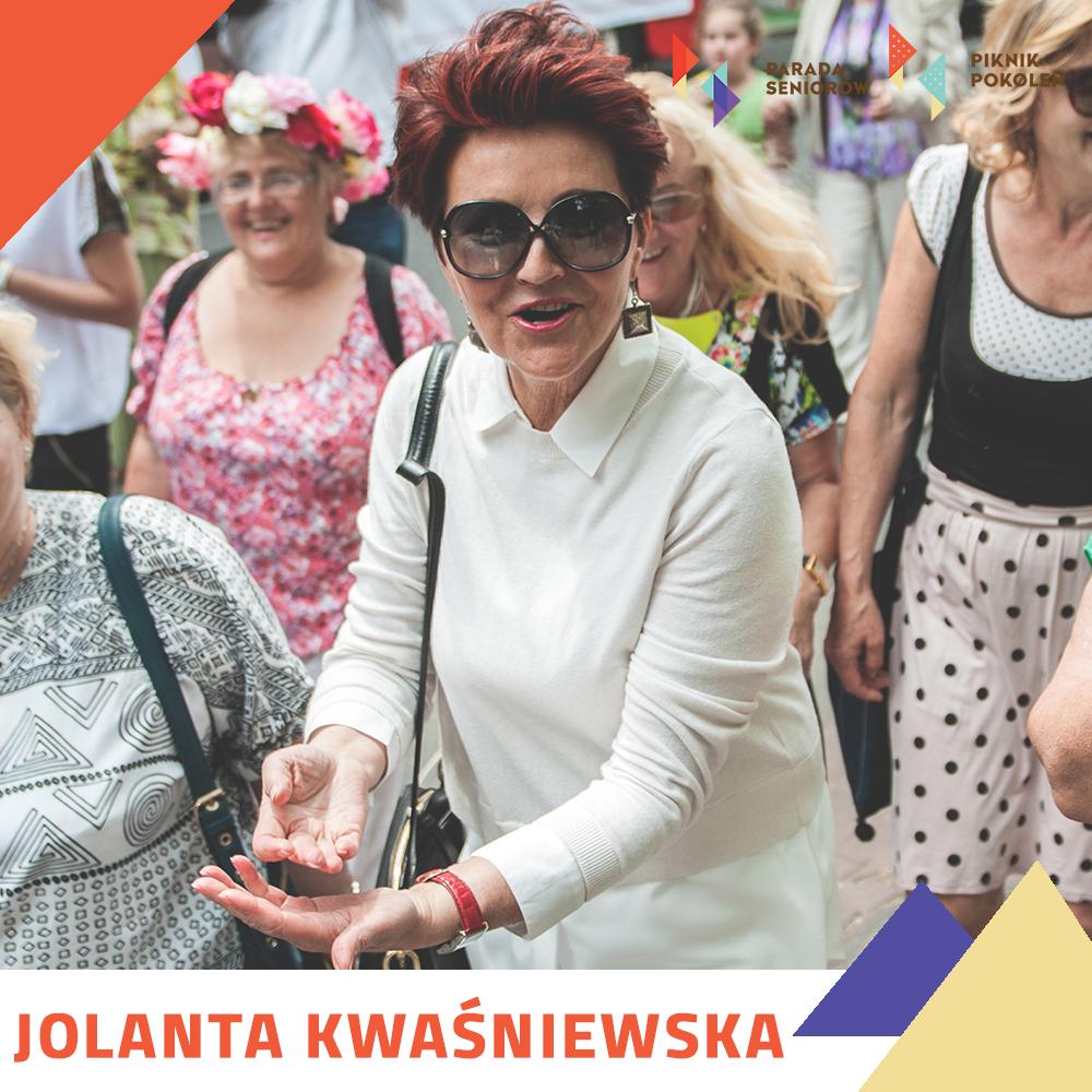 Kwasniewska
