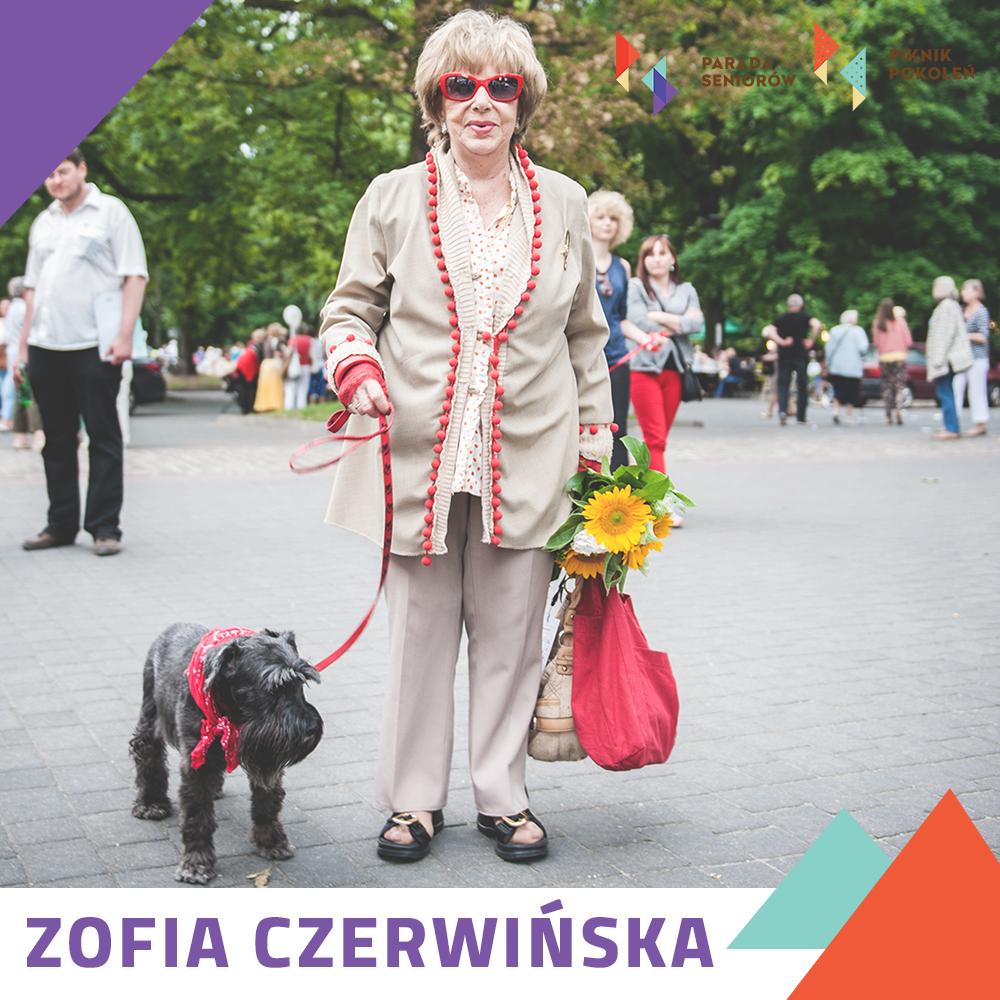 ZofiaCzerwińska
