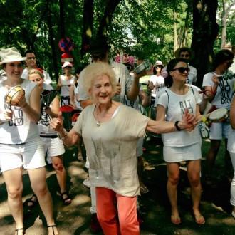 Video-relacja z III Ogólnopolskiej Parady Seniorów