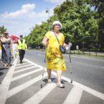 Parada Seniorów 2016 i Piknik Pokoleń 2016 fot. Magdalena Starowieyska i Darek Golik (61)