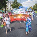 Parada Seniorów 2016 i Piknik Pokoleń 2016 fot. Magdalena Starowieyska i Darek Golik (72)