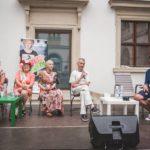 Parada Seniorów 2016 i Piknik Pokoleń 2016 fot. Magdalena Starowieyska i Darek Golik (80)