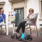 Parada Seniorów 2016 i Piknik Pokoleń 2016 fot. Magdalena Starowieyska i Darek Golik (91)