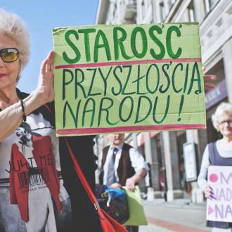 Polscy Seniorzy Mistrzami Europy, czyli o co chodzi Paradzie?