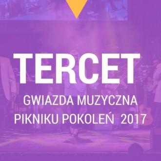 Gwiazda muzyczna Pikniku Pokoleń 2017 r.