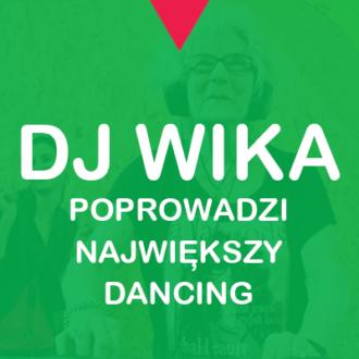 """DJ WIKA na Paradzie Seniorów """"Dojrzali Wspaniali"""""""