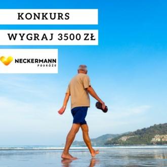 Neckermann: wygraj wycieczkę wartą 3500 zł!