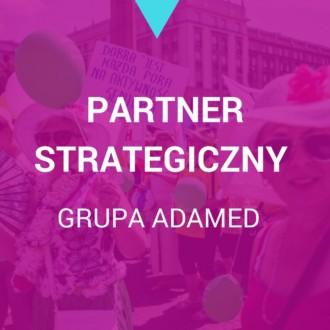 Grupa Adamed partnerem strategicznym Parady Seniorów