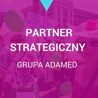 Adamed Partnerem Strategicznym V Parady Seniorów