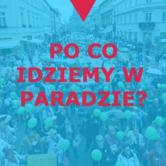 Po co idziemy w Paradzie?
