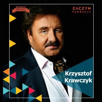 Krzysztof Krawczyk na Paradzie Seniorów!