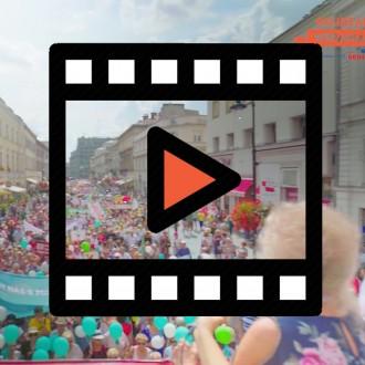 Zapraszamy na VI Paradę Seniorów [FILM]